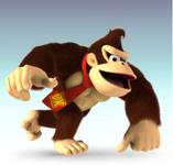 Donkey Kong SSBTT