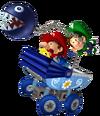 MKU Baby Mario Baby Luigi