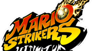 Mario Strikers Ultimatum