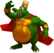 King k rool recolor by edgeorgencody-d76ngcv