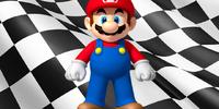 Mario Kart: Speed Legends