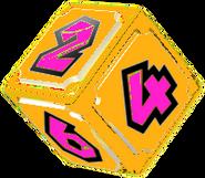 7-9 Dice Block