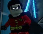 LEGORobinProfile