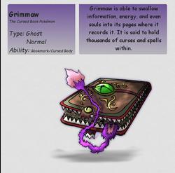 GrimmawPKMN