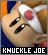IconKnuckle Joe