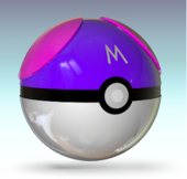 Masterball-SSBC