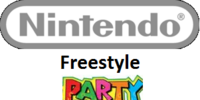 Nintendo Freestyle Party