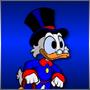 SanguineBloodShed Char Scrooge