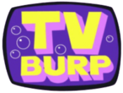TV Burp Logo