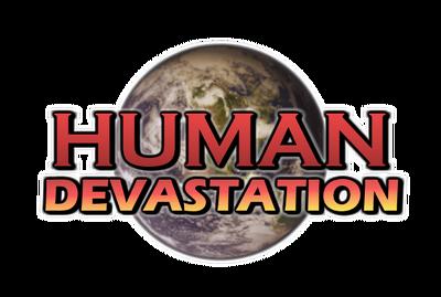 Human Devastation XX