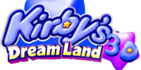 Kirby's Dream Land 3D
