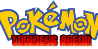 Pokemon Trainers Arena