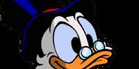 Scrooge McDuck (SSB6)
