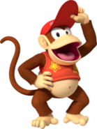 180px-Diddy Kong