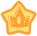 Crown Ability Star New
