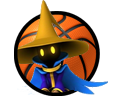 MH3D- Black Mage