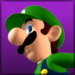 Purpleverse Portal thing - Luigi