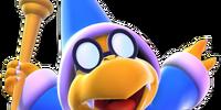 Super Smash Bros. Electric/Assist Trophies
