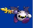 Kirby Meta Knight