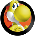 MHWii YellowYoshi icon