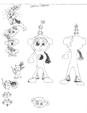 Tuckers new character 1