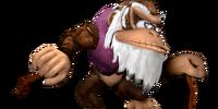 Cranky Kong (Super Smash Bros. Golden Eclipse)
