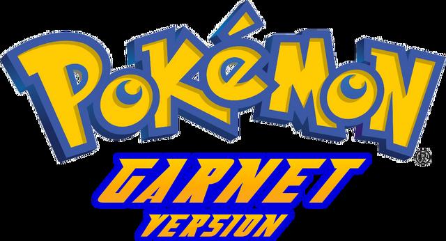 File:Pokemon Garnet Version.png