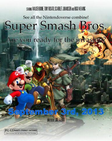 File:Smash Bros. Poster.jpg