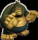 Sumo Kong WoB
