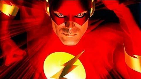 Superhero Origins The Flash-1