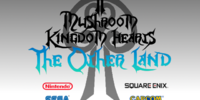 Mushroom Kingdom Hearts II: The Other Land