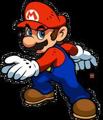 MarioPrepared