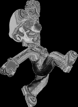 File:Metal Luigi.png