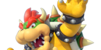 Bowser (Super Smash Bros. Obliteration)