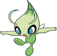 Celebi Dreamworld