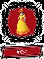 Daisy SSBR.