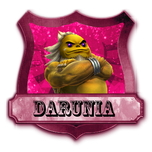 ♦ Darunia ZBR ♦