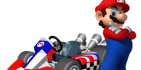Mario Kart: All-Star Circuit