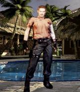(Resident Evil)Richard Aiken