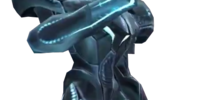 Dark Samus (Super Smash Bros. Golden Eclipse)