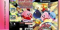 Kirby Air Ride 2 U