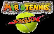 Mario Tennis Smash