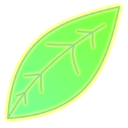 Leaf of Purity