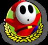 MK3DS ShyGuy icon
