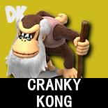 Crankykongassist