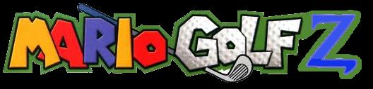 File:Mario Golf Logo.png
