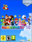 Mario Party-10-Boxart-for-DreamstationPlus