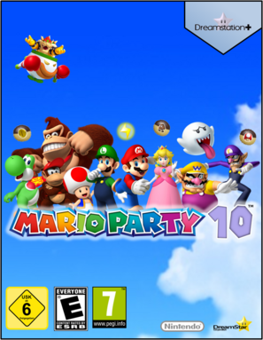 Mario Party-10-Boxart-for-DreamstationPlus