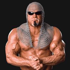 Scott Steiner pro