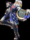 Sheik Goddess Harp (Hyrule Warriors)
